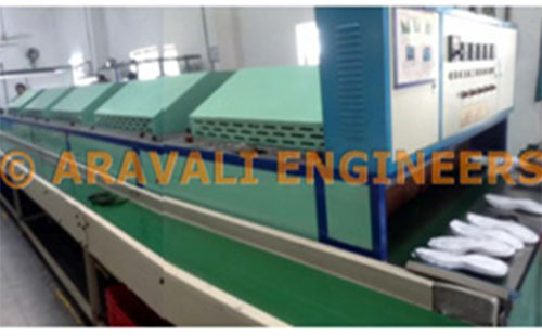 Oven Conveyors