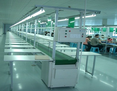 conveyor systems manufacturer India